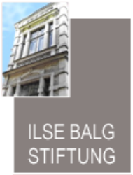 Ilse Balg Stiftung